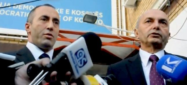 LDK-AAK: Kosovo is still far from being part of the European family
