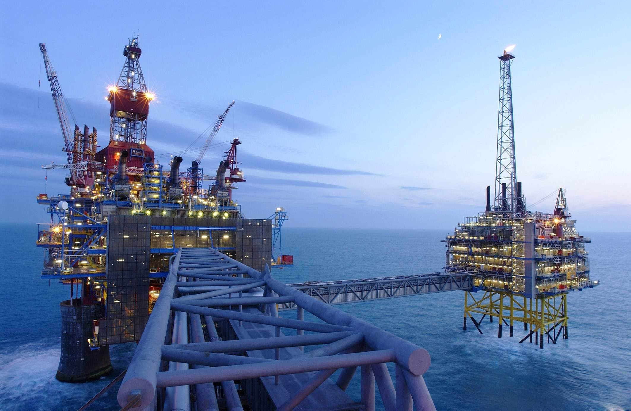 Greece to grant three concessions for exploitation of oil & gas deposits