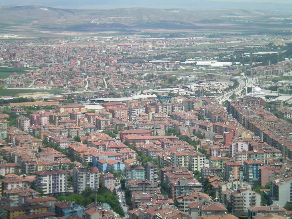 AKP's future to be decided in Afyonkarahisar
