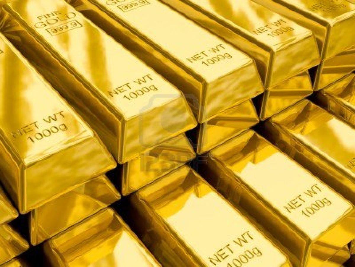 Strange exports of gold from Turkey to Switzerland