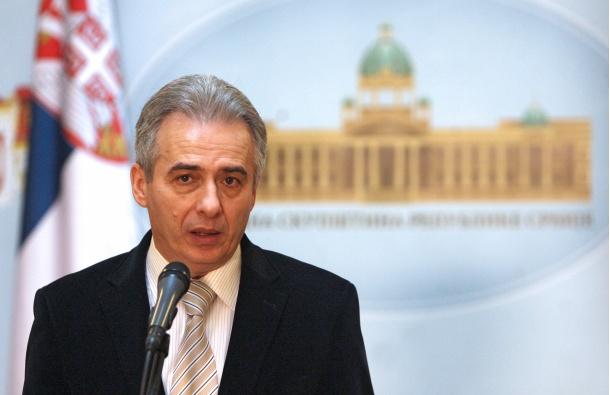 "Kosovo Serbs ""may create an army"""