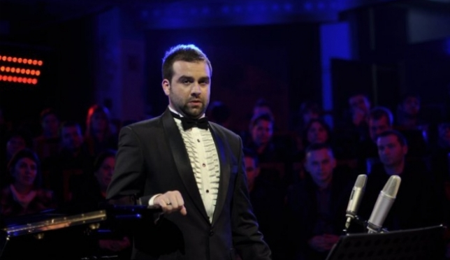 Tenor from Kosovo mesmerizes the American public with his performance at Carnegie Hall