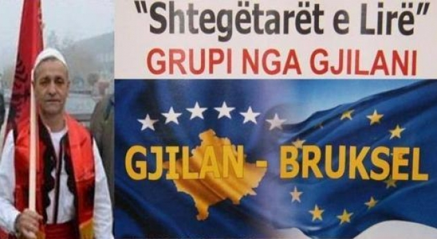 Visa regime, rare incentive of the Kosovars: 5 million steps to Brussels
