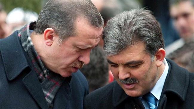 Four names for Erdogan's successor