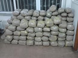 Corruption, head of Anti-narcotics and his subordinates arrested