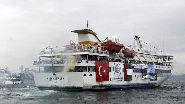 Turkey and Israel prepare for the reinstatement of their relations