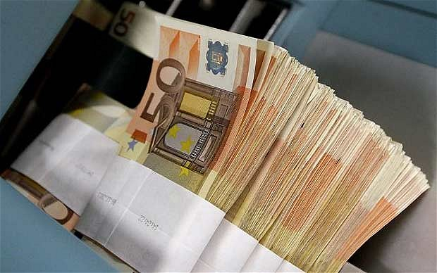 Public debt increases to 2.8 billion Euros in FYR Macedonia