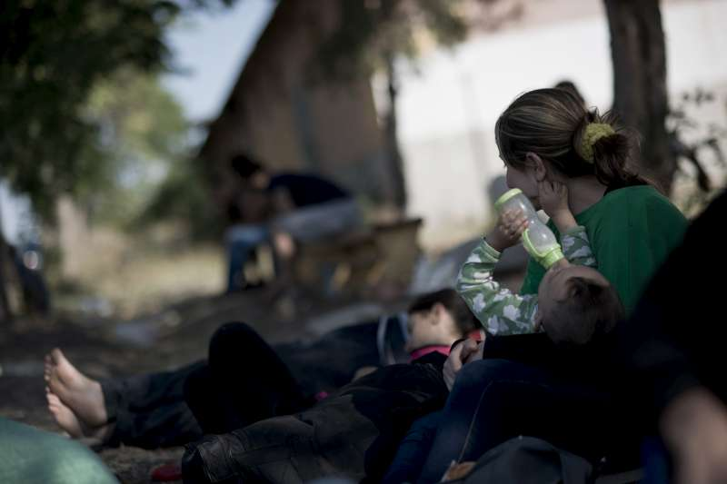 US state department report spells out problems from flow of Syrian refugees into Bulgaria