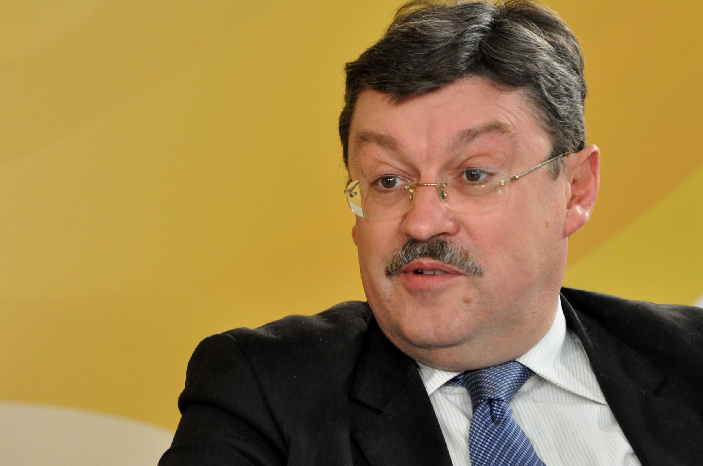 IBNA/Interview – Dacic's ambition reminiscent of Tito
