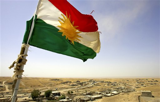 Turkey appears ready to recognize the independence of Kurdistan
