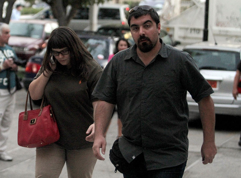 Another member of the Golden Dawn was remanded