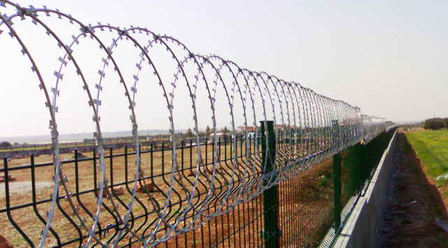Bulgarian-Turkish border fence to be completed 'within days' –minister
