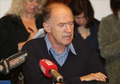 Signing of new social deal in Slovenia likely postponed for 2015