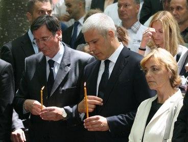 Victims of fascist terror were honored in Jadovno