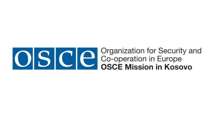USA demands for Kosovo to become an OSCE member