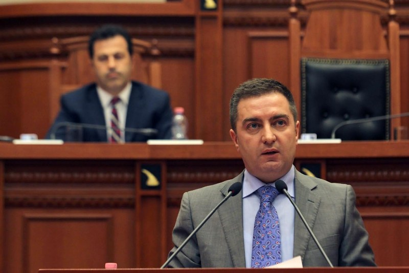 Debates within majority in Albania about the celebrations for the 70th anniversary of liberation