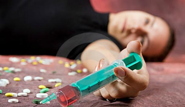 11 thousand drug users, 15 percent under medical treatment