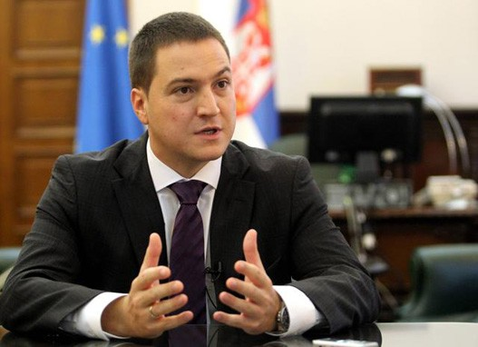 Tensions in Vucic's cabinet over dismissals in police