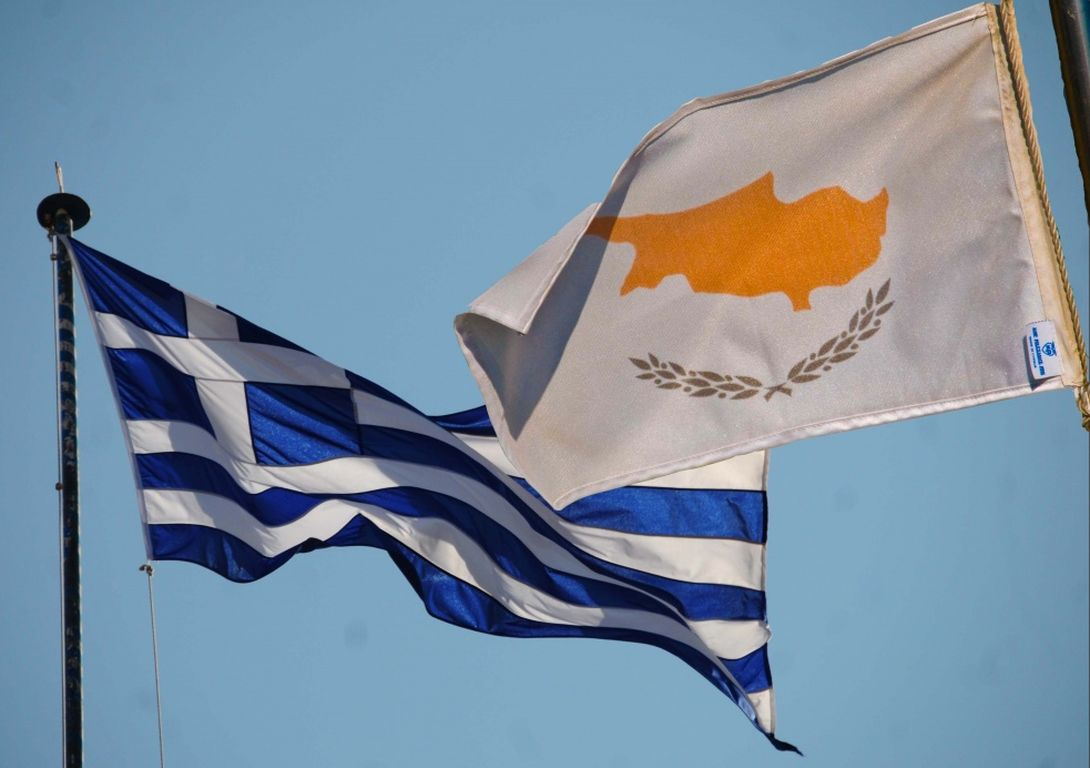 Greece and Cyprus discuss EU-Turkish relations