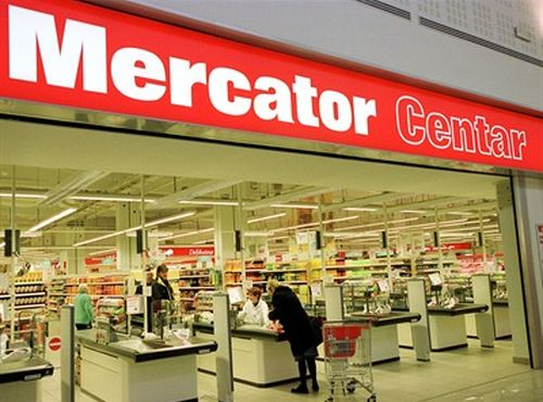 Largest Croatian food Group finalized takeover of Slovenian retail chain Mercator