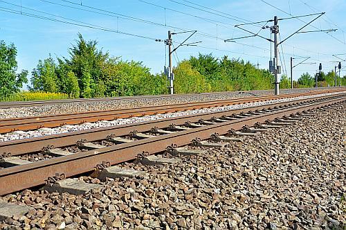 Railway representatives from around the world meet in Slovenia