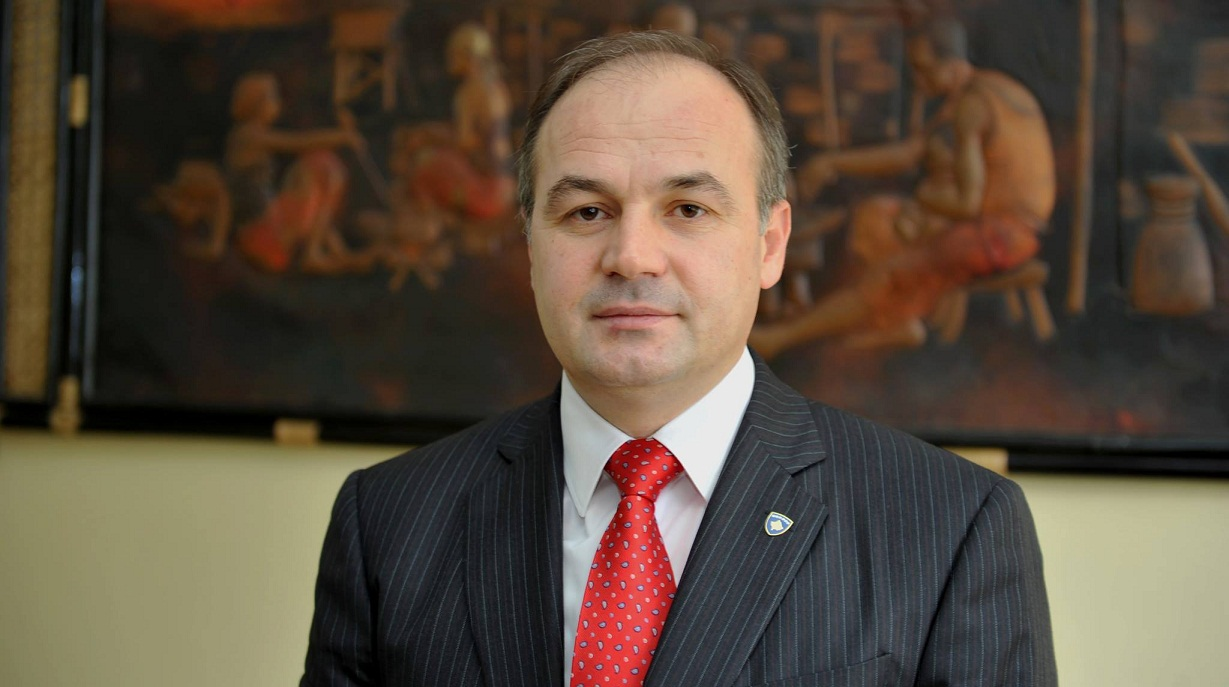 Kosovo becomes a member of MARRI
