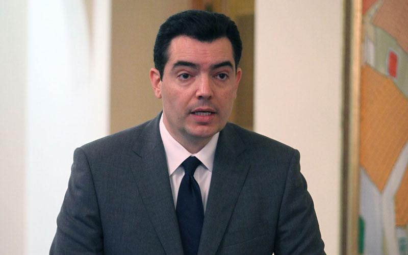 Cyprus' Defence Minister says hydrocarbons enhance the country's strategic importance