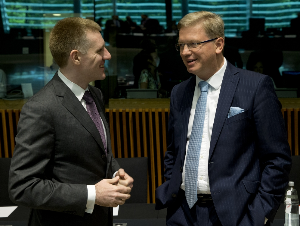 Montenegro have opened three new chapters in the negotiation process with the European Union