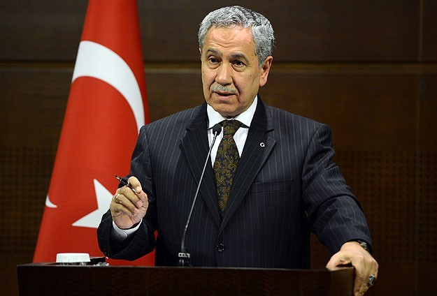 Arinc: 'Erdogan is our most likely candidate for the Presidency'