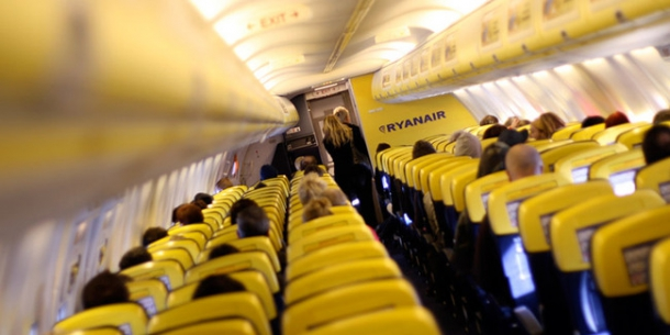 Flight drama for 167 passengers