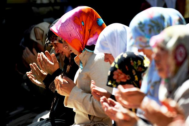 The Islamic headscarf in the turkish courts