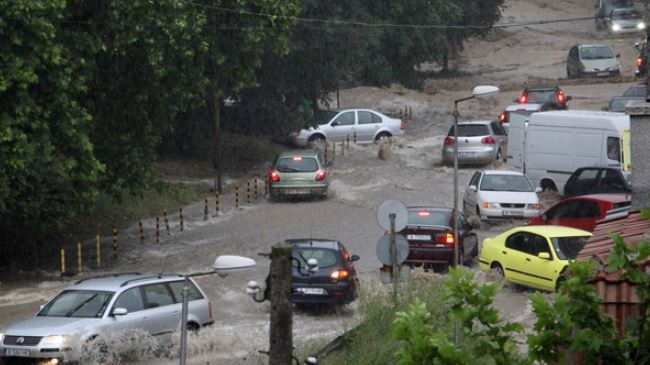 770 homeless after floods in Bulgaria's Varna need shelter – report