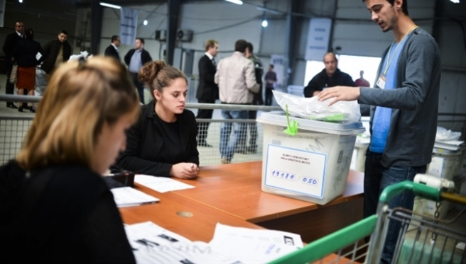 CEC to conclude the vote recounting process today