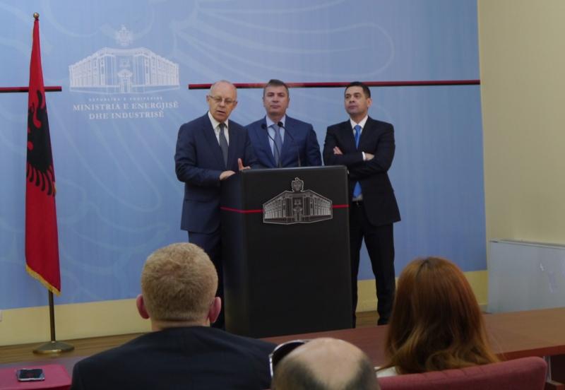CEZ nationalized again, Albania pays to the Czech Republic 95 million Euros