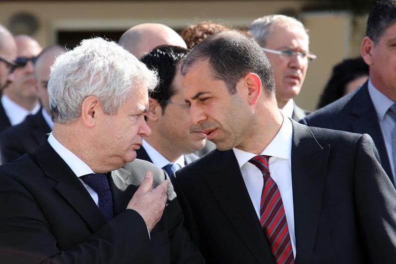 Negotiators of two Cyprus communities to meet on Wednesday