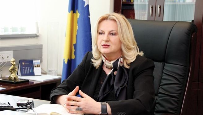 Kosovo conditions dialogue with the dissolution of Serb structures in the north