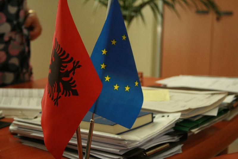 Albania is granted the European Union membership candidate status (FULL REPORT)