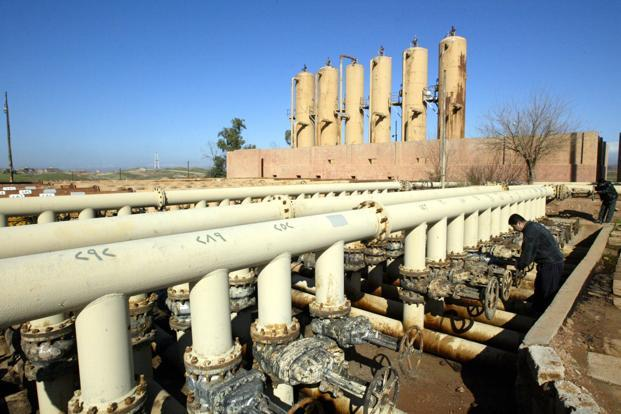 Ankara collects the oil revenues of Northern Iraq