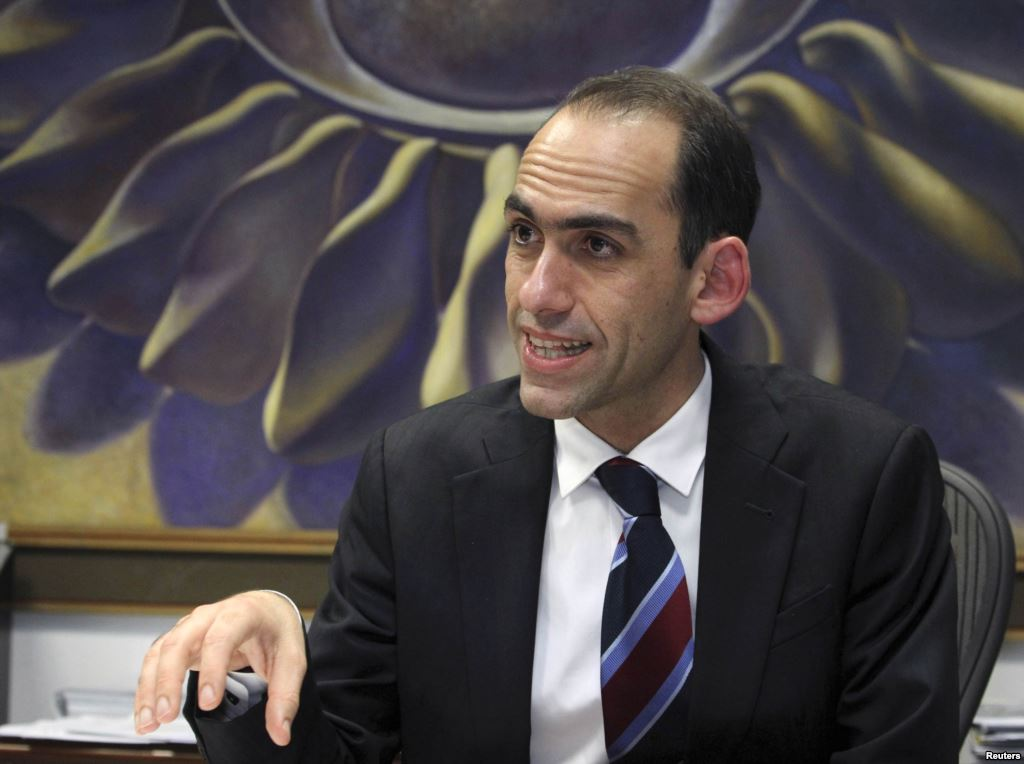 Cyprus' FinMin expects local banks to follow the country's path to capital markets