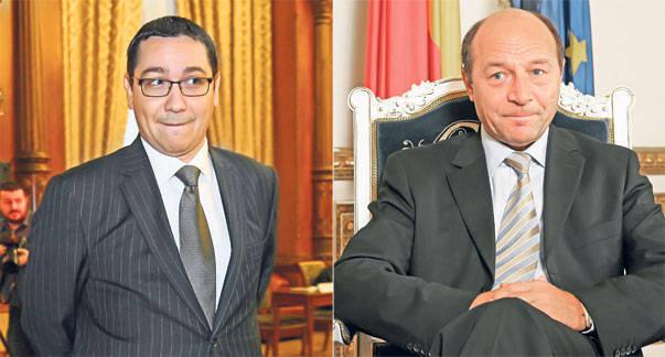 Romanian PM seeks parliamentary vote on President's resignation