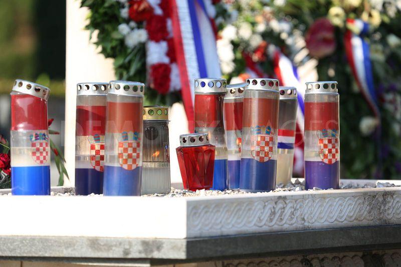 Croatia celebrates Anti-Fascist Struggle Day in an interesting manner