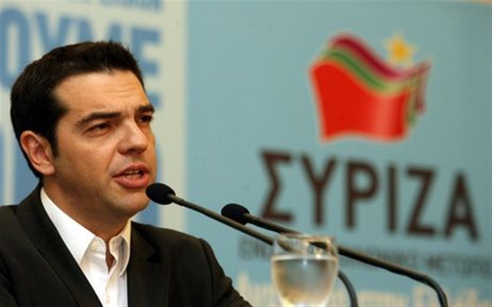 SYRIZA leader scores crucial intra-party victory over doubters