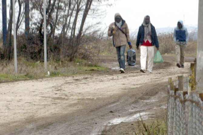 Over 1400 foreign emigrants have been granted the status of asylum seekers in FYROM