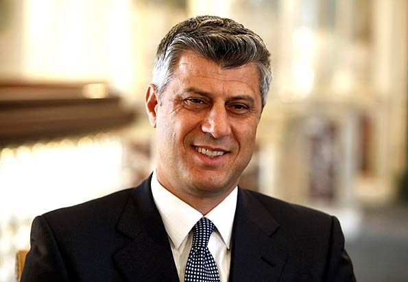 Crisis can only be solved through dialogue, says Kosovo's PM