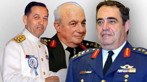 Erdogan releases from prison the perpetrators of the 'Bayloz' coup