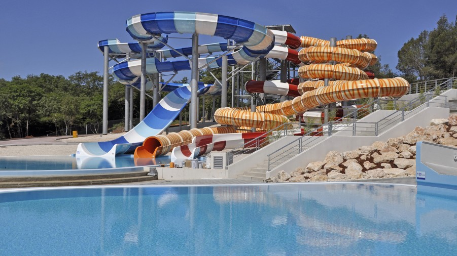 First waterpark in Croatia opens up for public on Saturday