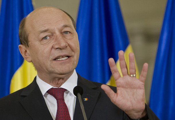 Romanian President, wrapped up in a scathing scandal: I choose justice over my brother