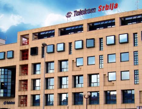 Serbian government plans to sell Telekom Srbija