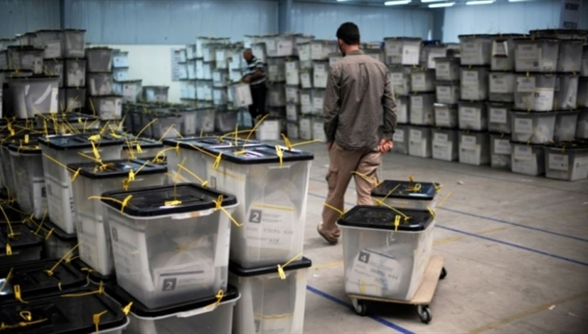 CEC: Final election result to be announced on July 5
