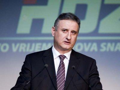 Croatian Democratic Union celebrates its 25th anniversary